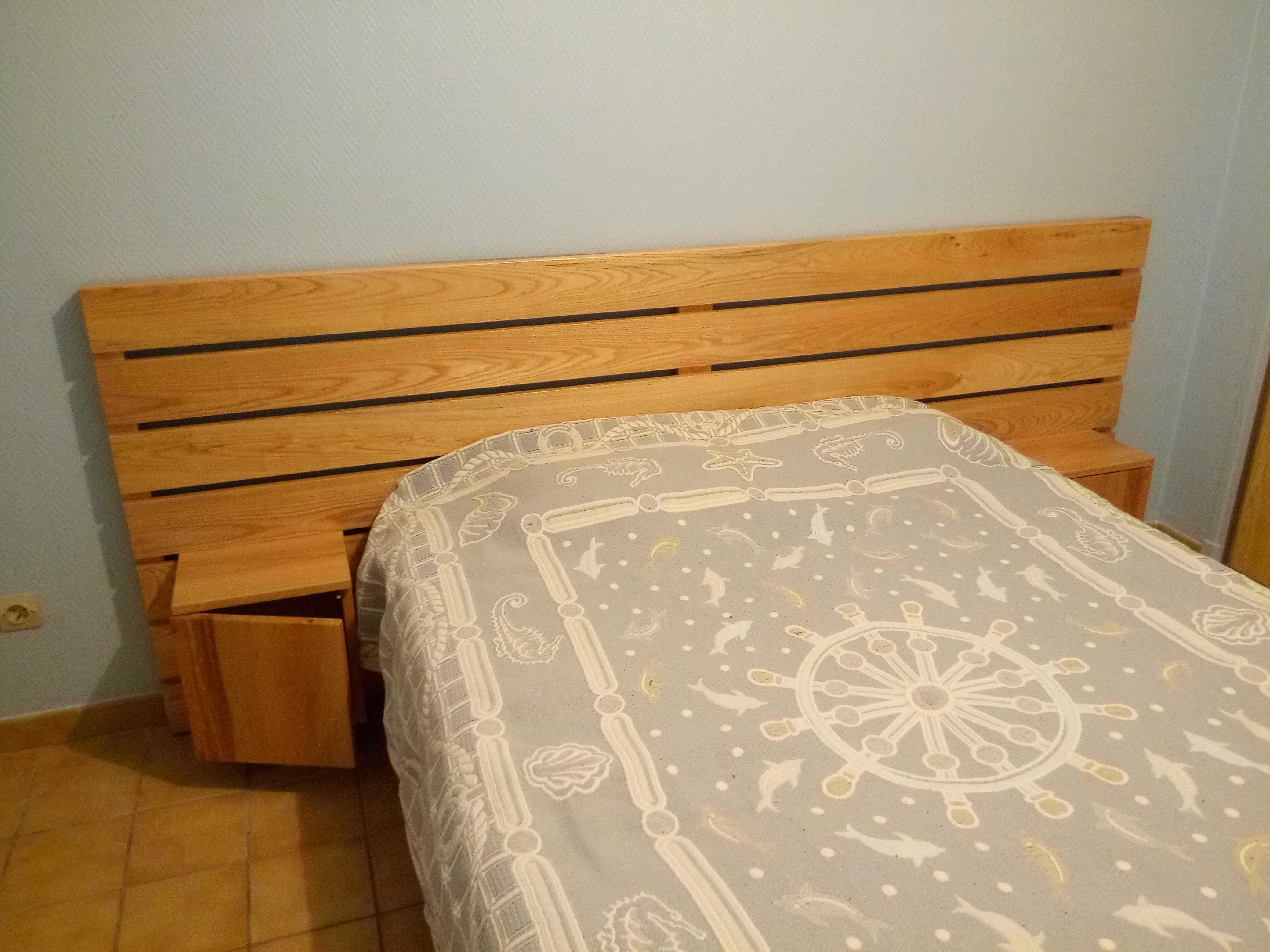 photos tête de lit